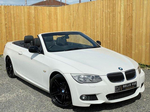 USED 2012 62 BMW 3 SERIES 2.0 320D SPORT PLUS EDITION 2d 181 BHP