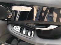 USED 2015 15 MERCEDES-BENZ C-CLASS 2.1 C220 D SE EXECUTIVE 4d 170 BHP