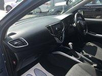 USED 2016 66 SUZUKI BALENO 1.0 SZ5 BOOSTERJET 5d 111 BHP