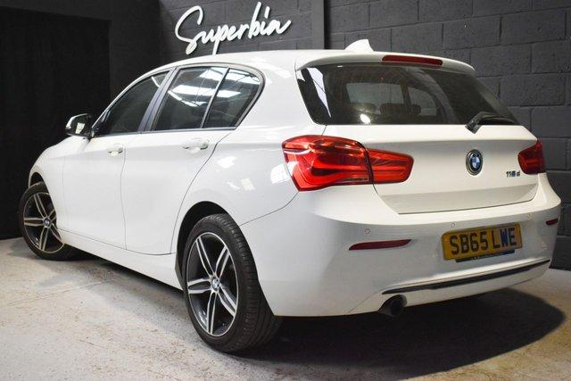 BMW 1 SERIES at Superbia Automotive