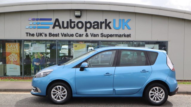 USED 2014 14 RENAULT SCENIC 1.5 DYNAMIQUE TOMTOM ENERGY DCI S/S 5d 110 BHP LOW DEPOSIT OR NO DEPOSIT FINANCE AVAILABLE . COMES USABILITY INSPECTED WITH 30 DAYS USABILITY WARRANTY + LOW COST 12 MONTHS ESSENTIALS WARRANTY AVAILABLE FROM ONLY £199 (VANS AND 4X4 £299) DETAILS ON REQUEST. ALWAYS DRIVING DOWN PRICES . BUY WITH CONFIDENCE . OVER 1000 GENUINE GREAT REVIEWS OVER ALL PLATFORMS FROM GOOD HONEST CUSTOMERS YOU CAN TRUST .
