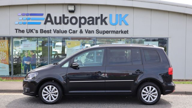 USED 2014 64 VOLKSWAGEN TOURAN 2.0 SPORT TDI DSG 5d 175 BHP LOW DEPOSIT OR NO DEPOSIT FINANCE AVAILABLE . COMES USABILITY INSPECTED WITH 30 DAYS USABILITY WARRANTY + LOW COST 12 MONTHS ESSENTIALS WARRANTY AVAILABLE FROM ONLY £199 (VANS AND 4X4 £299) DETAILS ON REQUEST. ALWAYS DRIVING DOWN PRICES . BUY WITH CONFIDENCE . OVER 1000 GENUINE GREAT REVIEWS OVER ALL PLATFORMS FROM GOOD HONEST CUSTOMERS YOU CAN TRUST .