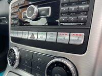 USED 2013 63 MERCEDES-BENZ SLK 2.1L SLK250 CDI BLUEEFFICIENCY AMG SPORT 2d AUTO 204 BHP