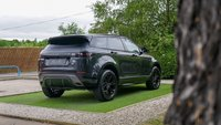 USED 2019 69 LAND ROVER RANGE ROVER EVOQUE 2.0 R-DYNAMIC SE 5d 178 BHP LATEST MODEL ONE OWNER FROM NEW