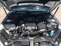 USED 2010 60 MERCEDES-BENZ CLC CLASS 1.8 CLC200 KOMPRESSOR SPORT 3d 184 BHP