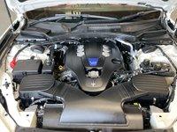 USED 2015 15 MASERATI GHIBLI 3.0 S 4d 410 BHP