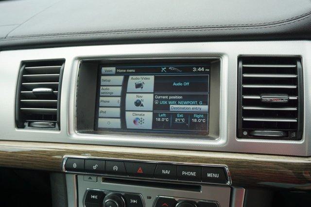 USED 2011 61 JAGUAR XF 2.2 D PREMIUM LUXURY 4d 190 BHP ONLY 53K, DRIVES GREAT, GOOD SPEC