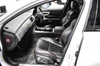 USED 2015 65 JAGUAR XF 2.2 D R-SPORT BLACK 4d 200 BHP