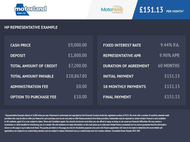 USED 2014 14 KIA SPORTAGE 1.7 CRDI 1 5d 114 BHP **CARS FROM £12 PER WEEK !!**