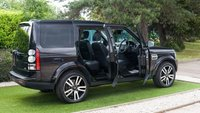 USED 2014 64 LAND ROVER DISCOVERY 3.0 SDV6 HSE 5d 255 BHP