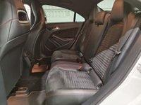USED 2013 63 MERCEDES-BENZ CLA 1.6 CLA180 AMG SPORT 4d 122 BHP