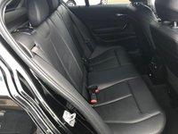 USED 2018 67 BMW 1 SERIES 2.0 118D SPORT 5d 147 BHP SAT NAV, HEATED LEATHER !!