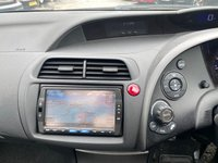 USED 2011 11 HONDA CIVIC 1.8 I-VTEC ES-T 5d 138 BHP
