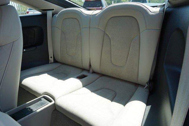 USED 2009 09 AUDI TT 2.0 TDI QUATTRO 3d 170 BHP GREAT LOW MILEAGE FULL AUDI HISTORY