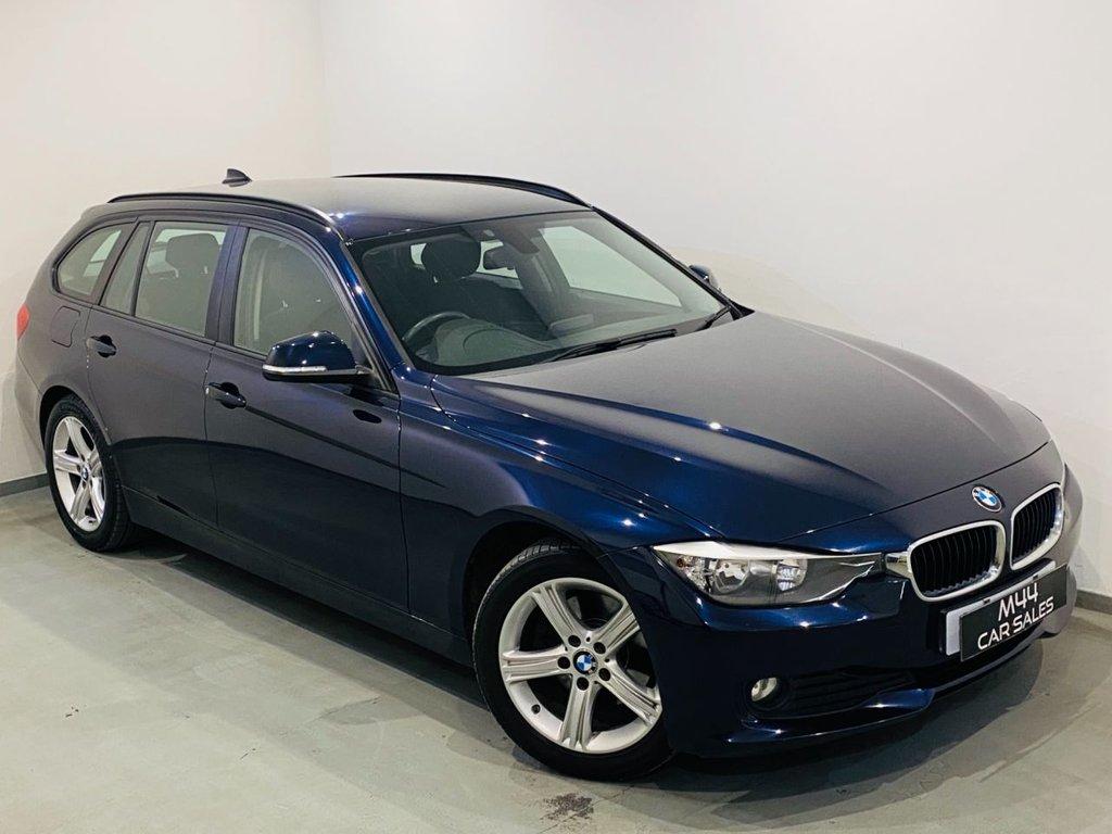 USED 2014 14 BMW 3 SERIES 2.0 320D SE TOURING 5d 181 BHP Bluetooth / Isofix / Alloy Wheels / Dab Radio / Cruise Control