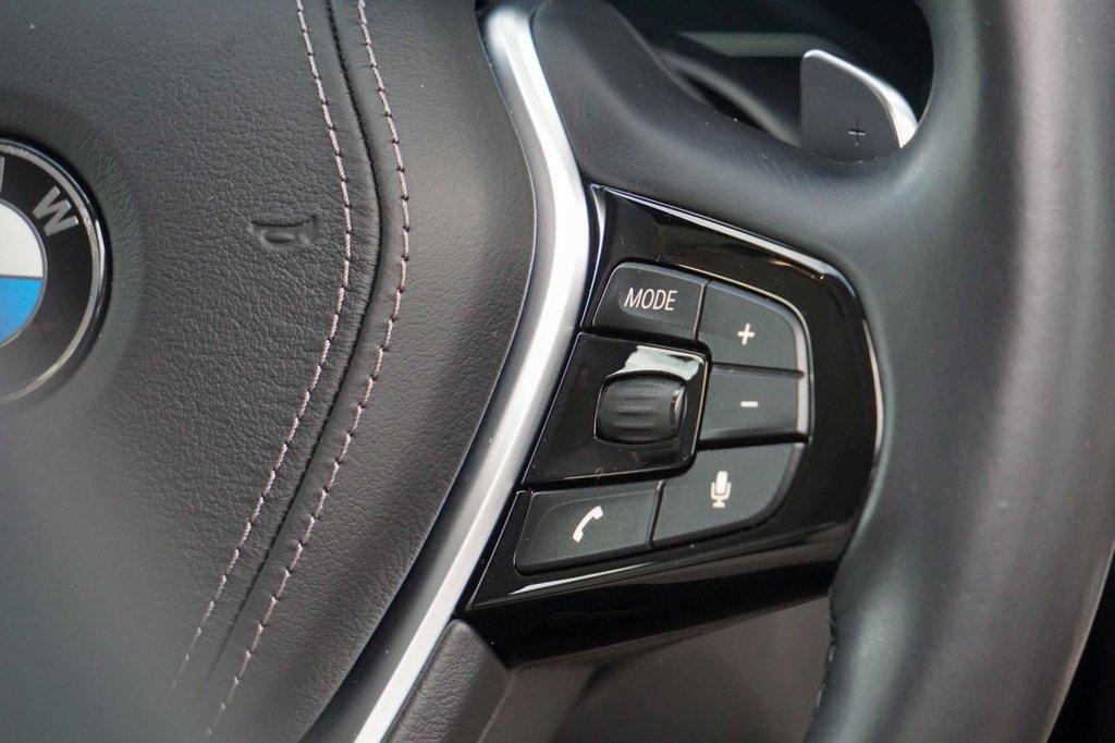 USED 2017 67 BMW 5 SERIES 2.0 520D SE 4d 188 BHP