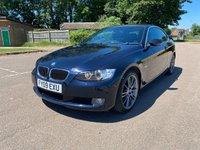 USED 2009 09 BMW 3 SERIES 3.0 330D SE HIGHLINE 2d 242 BHP £ZERO DEPOSIT FINANCE