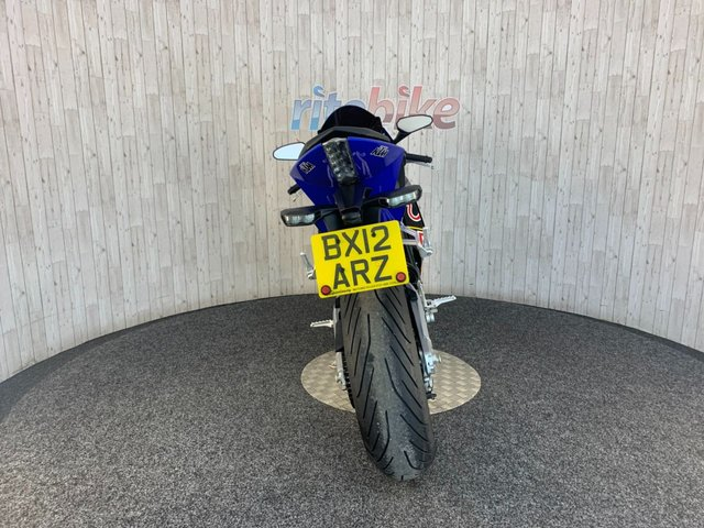 KTM RC8 at Rite Bike