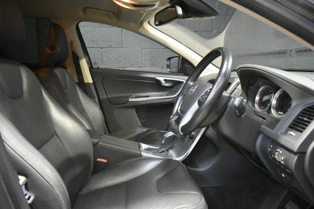 VOLVO XC60 at Superbia Automotive