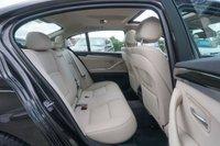 USED 2014 63 BMW 5 SERIES 3.0 530D LUXURY 4d 255 BHP