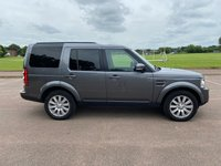 USED 2016 65 LAND ROVER DISCOVERY 3.0 SDV6 COMMERCIAL SE 255 BHP £COMPETITIVE FINANCE PACKAGES