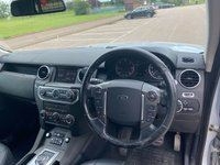 USED 2015 65 LAND ROVER DISCOVERY 3.0 SDV6 COMMERCIAL SE 255 BHP £COMPETITIVE FINANCE PACKAGES