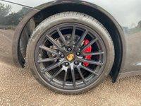 USED 2007 X PORSCHE 911 3.8 CARRERA 4 TIPTRONIC S 2d 350 BHP £COMPETITVE FINANCE PACKAGES