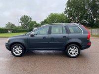 USED 2013 63 VOLVO XC90 2.4 D5 SE LUX AWD 5d 200 BHP £ZERO DEPOSIT FINANCE