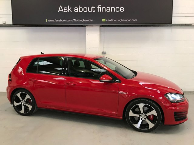 USED 2015 65 VOLKSWAGEN GOLF 2.0 GTI PERFORMANCE 5d 227 BHP ***Finance Available***
