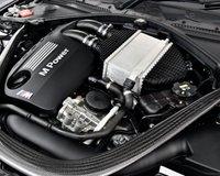 USED 2015 15 BMW M3 3.0 BiTurbo (s/s) 4dr £58k New, Head Up, H/Kardon +
