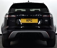 """USED 2018 68 LAND ROVER RANGE ROVER VELAR 2.0 D180 R-Dynamic HSE Auto 4WD (s/s) 5dr £63k New, Massage Seats, 21""""s"""