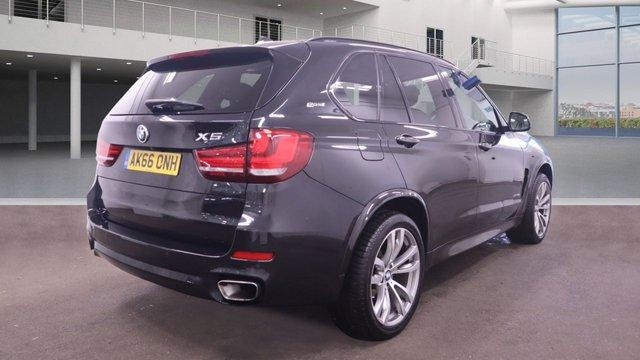BMW X5 at Tim Hayward Car Sales