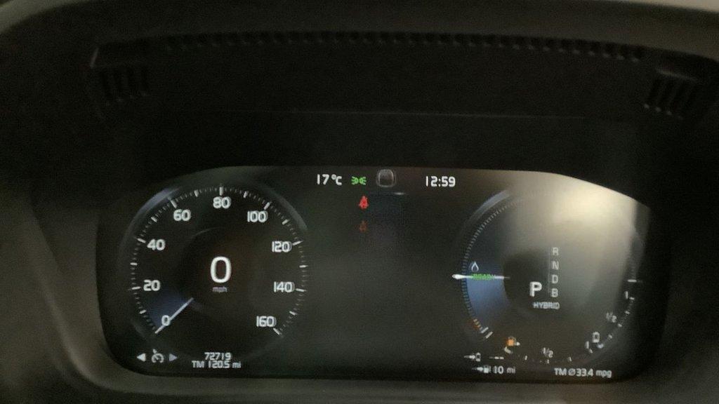 USED 2018 67 VOLVO XC60 2.0 T8 TWIN ENGINE INSCRIPTION PRO AWD 5d 402 BHP