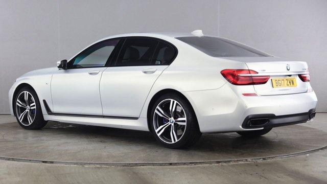 BMW 7 SERIES at Tim Hayward Car Sales