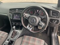 USED 2014 14 VOLKSWAGEN GOLF 2.0 GTI PERFORMANCE DSG 5d 226 BHP £COMPETITIVE FINANCE PACKAGES
