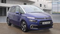 USED 2017 CITROEN C4 GRAND PICASSO 2.0 BLUEHDI FLAIR S/S 5d 148 BHP