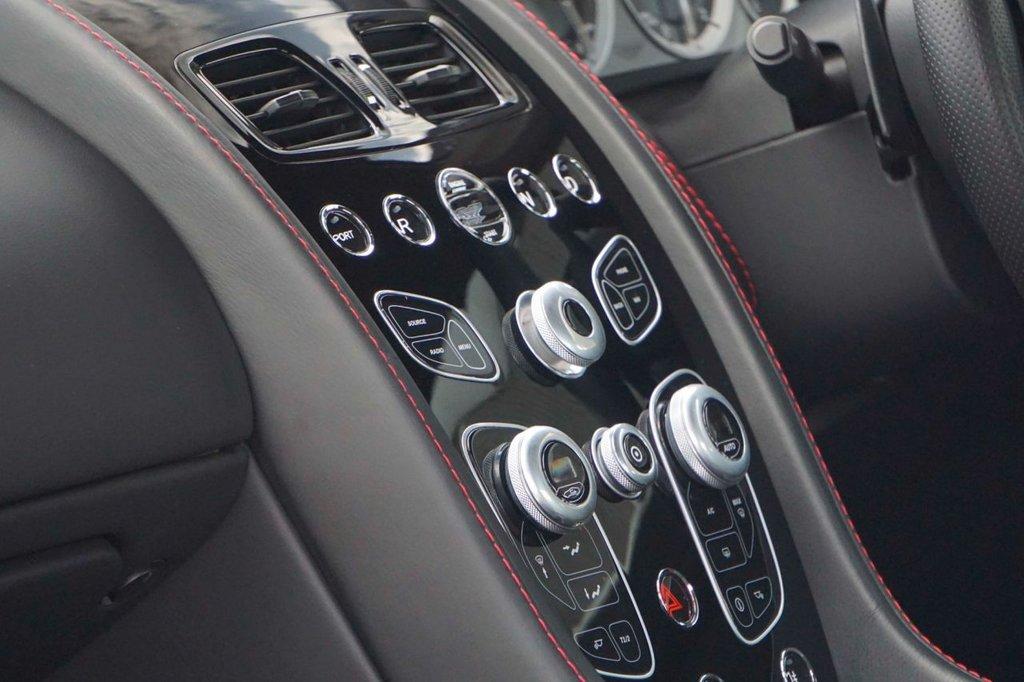 USED 2016 16 ASTON MARTIN VANTAGE 4.7L V8 3d AUTO 420 BHP