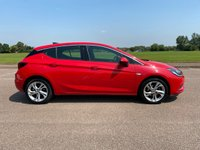 USED 2016 16 VAUXHALL ASTRA 1.4 SRI NAV 5d 148 BHP £ZERO DEPOSIT FINANCE