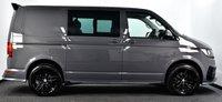 USED 2021 21 VOLKSWAGEN TRANSPORTER 2.0 BiTDI T32 Highline Crew Van DSG 4Motion SWB EU6 (s/s) 5dr **£59,995+VAT** £20k Extra's !