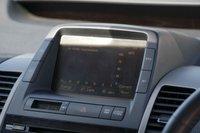 USED 2008 08 TOYOTA PRIUS 1.5L T3 VVT-I 5d 77 BHP