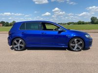 USED 2014 14 VOLKSWAGEN GOLF 2.0 R DSG 5d 298 BHP £COMPETITIVE FINANCE PACKAGES