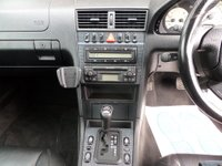 USED 2000 W MERCEDES-BENZ C 43 AMG 4.3 C43 AMG 4d AUTO 306 BHP  www.STREBEN.com