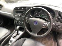 USED 2009 09 SAAB 9-3 1.9 DTH VECTOR SPORT 5d AUTO 150 BHP