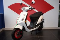 USED 2017 17 SINNIS Street 50 BRAND NEW!  ***FREE DELIVERY WITHIN 60 MILES***COLOUR WHITE***