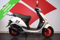 USED 2018 SINNIS Street 50 BRAND NEW!  ***FREE DELIVERY WITHIN 60 MILES***COLOUR WHITE***