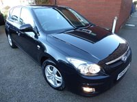 USED 2009 59 HYUNDAI I30 1.6 COMFORT CRDI 5d 114 BHP 6 Speed, Good Service History ^ Speed Diesel, super Economical Car