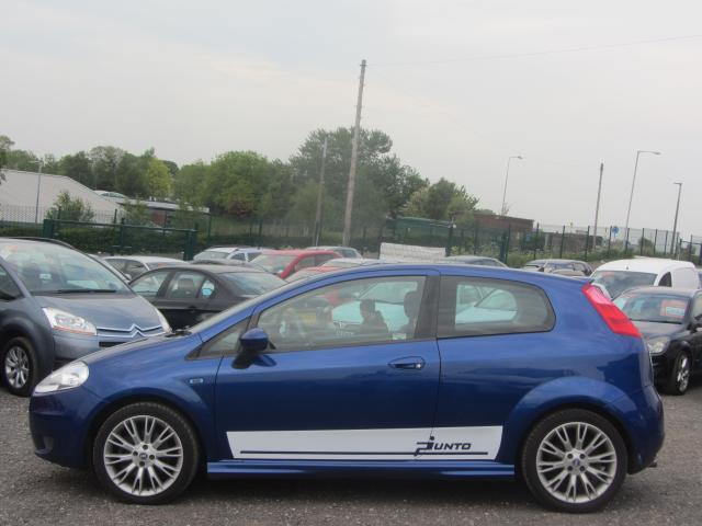 abarth two spotted fiat good asp had suffers page of is the rear i and reliability suspension general from poor mounts gassing top re topic speed fronts ghost three grande ss punto sets replaced