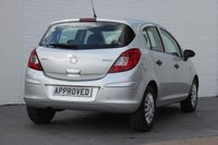 USED 2009 59 VAUXHALL CORSA 1.3 SWB CDTI 5d 73 BHP Very High MPG and £30 Tax