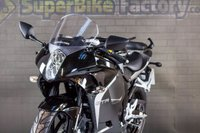 USED 2016 66 HYOSUNG GT125 R  GOOD & BAD CREDIT ACCEPTED, OVER 500+ BIKES IN STOCK