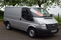 USED 2012 12 FORD TRANSIT 2.2 280 SWB RAC APPROVED DEALER
